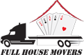 Full House Movers Logo